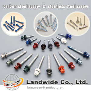 roofing screw, concrete screw, self drilling screw stainless steel screw