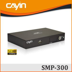 Energy Saving Compact Digital Signage Player - SMP-300