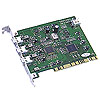 IEEE 1394 to PCI Interface Card - KW-582V2/KW-582V