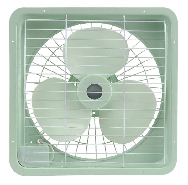 Household Type Wall Mounted Exhaust / Drawing Fan- Plastic Blades(propellers)