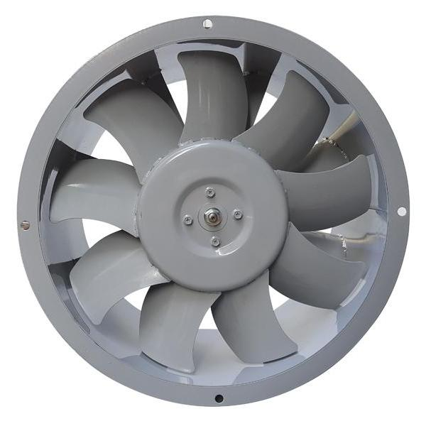 Axial Flow Blower - SAD-20H ~ SAD-24H
