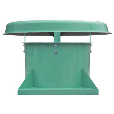 Roof Type Exhaust Fan