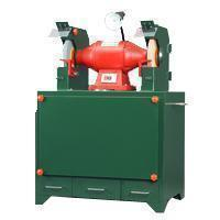 Dust Collection - Emery Wheel Grinding Machine with Automatic Dust Collection!!salesprice
