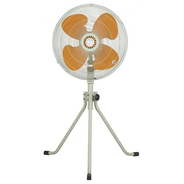 Industrial Fan - Upright Industrial Fan - ST18~ST24