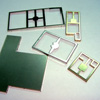Fold Shielding Can