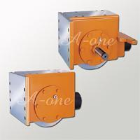 Wheel block for crane and carriage - BW-12(A-one)