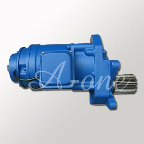 Gear motor for end carriage LK-0.4A!!salesprice