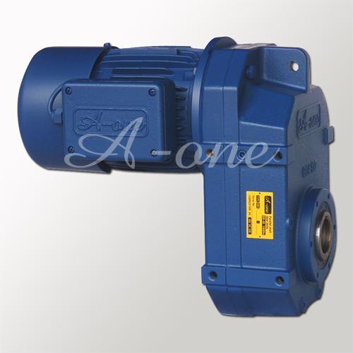 Parallel Gear Motor