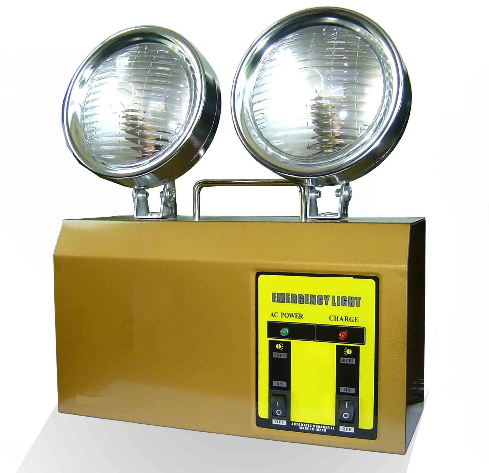 Emergency Lamp Skl 330 Chun Tai Electric Co Ltd