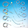 Extension Wires Thermocouples