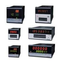 Microprocessor Counter