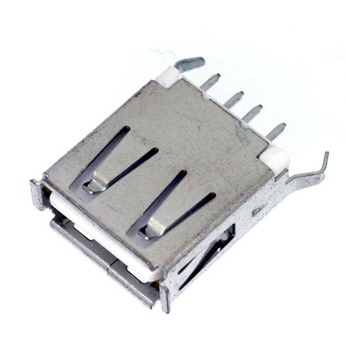 USB A TYPE SOCKET RECEPTACLE PCB DIP STRAIGHT TYPE!!salesprice