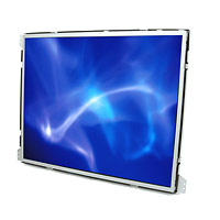 Industrial LCD Touch Monitor - Open Frame