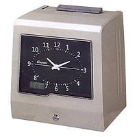 CROWN Micro Computer Time Recorder