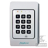 Waterproof Access Controller and Time Attendance Recorder - PP-35