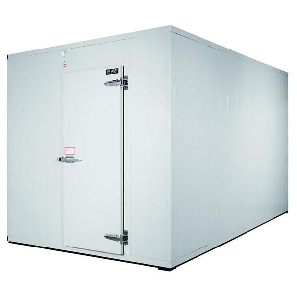Walk - In Chiller And Freezer!!salesprice