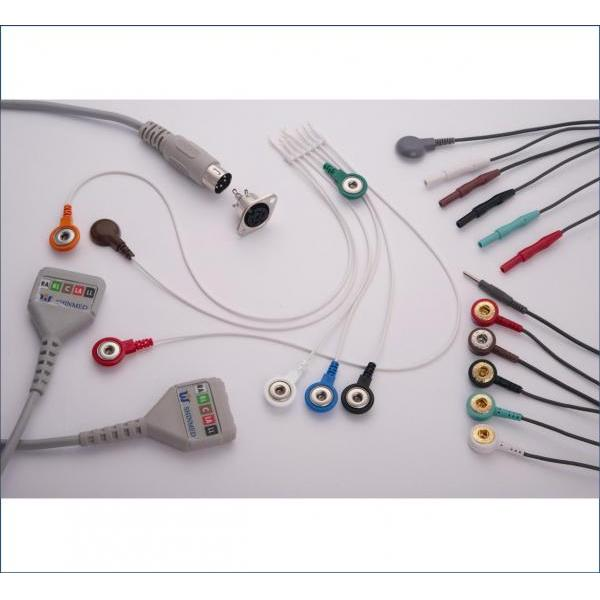 Medical Cable, ECG