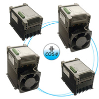 Power Relays - Power Factor Correction With Static Switches
