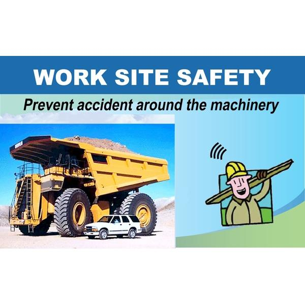 WORK SITE SAFETY!!salesprice