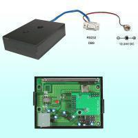 Wireless Camera Detector With RS232 Control For ATM
