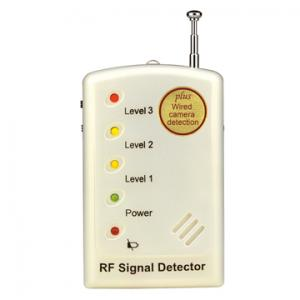 Wired / wireless RF Signal Detector!!salesprice