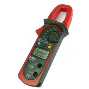 3999 Count Clamp Meter + AC Frequency Measure