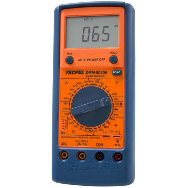 DMM-8020A-Digital Multimeter