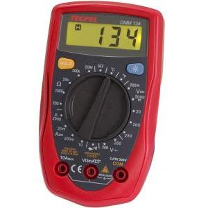 Digital multimeter with temperature!!salesprice