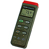 Digital single channel thermo data logger dtm317