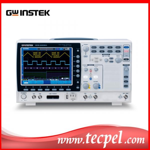 Digital-storage-oscilloscopes-gds2000e