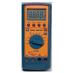 Multimeter - Digital Multimeter RS-232 Interface