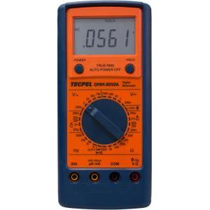Heavy Duty True RMS Digital Multimeters  4 1/2 Digita