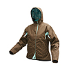 Waterproof Jacket - 3-6 - Equestrian Riding Jacket
