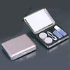 Foldable Case Systems, Ashtray