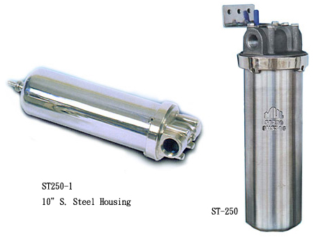 Stainless Steel Filter (SUS 316)