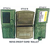 Mens Credit Card Wallet  - 04