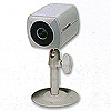 B/W 4CH Monitor with Security Camera - CA-156