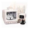 5 B/W Monitor with Four-Channel Observation System - WJ-500, WJ-500A, WJ-501