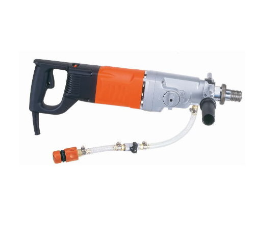Wet & Dry Diamond Core Drill Machine