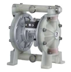 1/2 Air Operated Diaphragm Pump - DS04 - Non-metallic Type