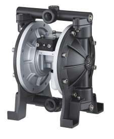 3/4 Air Operated Diaphragm Pump - DS06 - Metallic Type