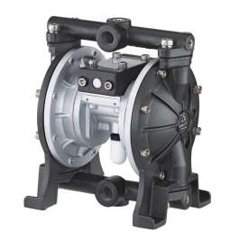 3/8 Air Operated Diaphragm Pump - DS03 - Metallic Type