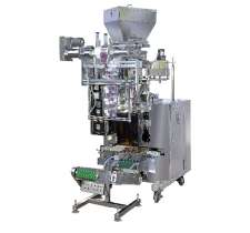 Triangle - Type Automatic Quantitation Filling And Packaging Machine