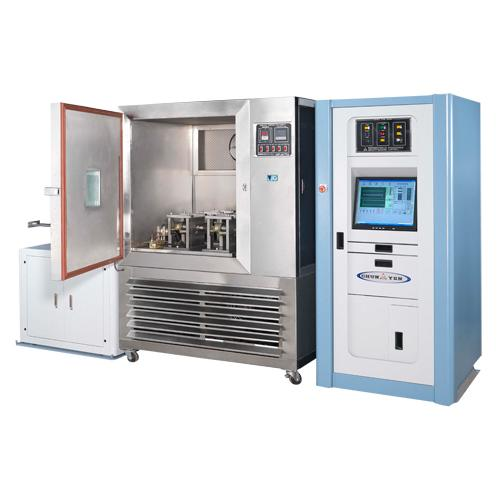 Automobile Testers-Automobile Pumpimpulse Dynamic Fatigue Tester