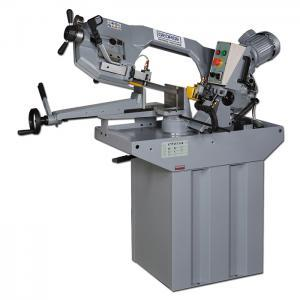 Horizontal Band Saw(NEW SWITCH BOX)
