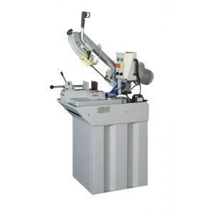 Metal Cutting Band Saw - CY135A (W/ COOLANT SYSTEM)