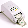 Multi-currencies Banknote Detector - MD-300