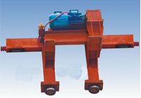 MH type Electric Gantry Crane with Electric Hoist 3.2-12.5t