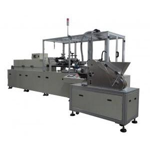 Exclusive For Pensleeve Screen Printing Machine