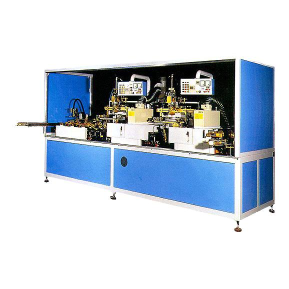 Automatic Universal Screen Printer (2-color)!!salesprice